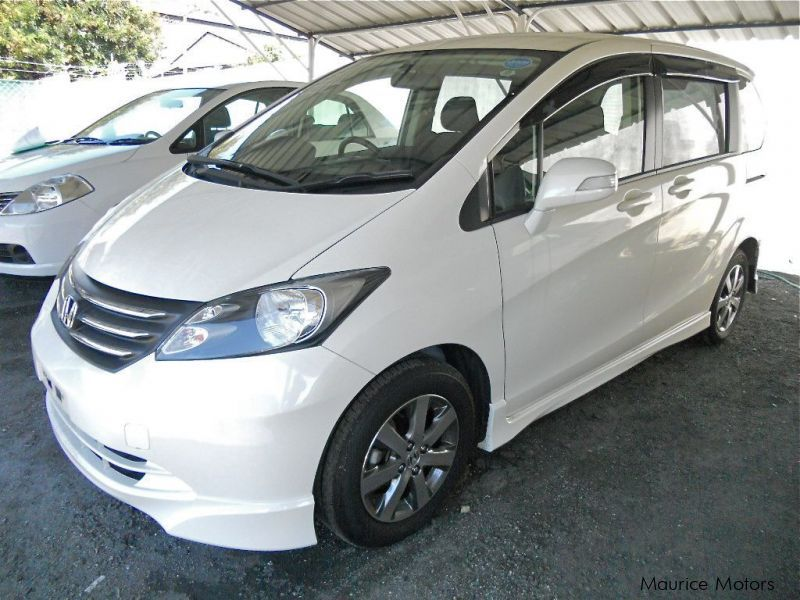 used honda freed 7 seater 2008 freed 7 seater for sale. Black Bedroom Furniture Sets. Home Design Ideas