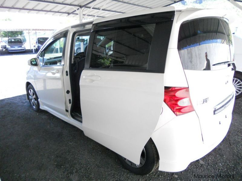Phoenix Auto Sales >> Used Honda FREED 7 Seater | 2008 FREED 7 Seater for sale | Phoenix Honda FREED 7 Seater sales ...