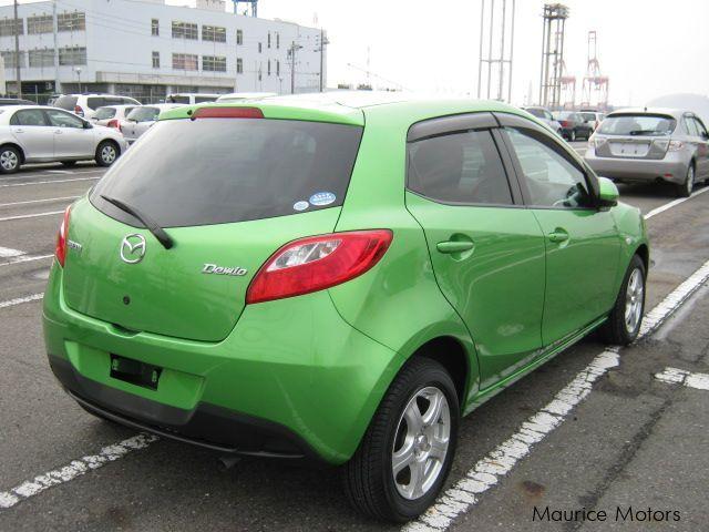 Mazda - Car Price Guide