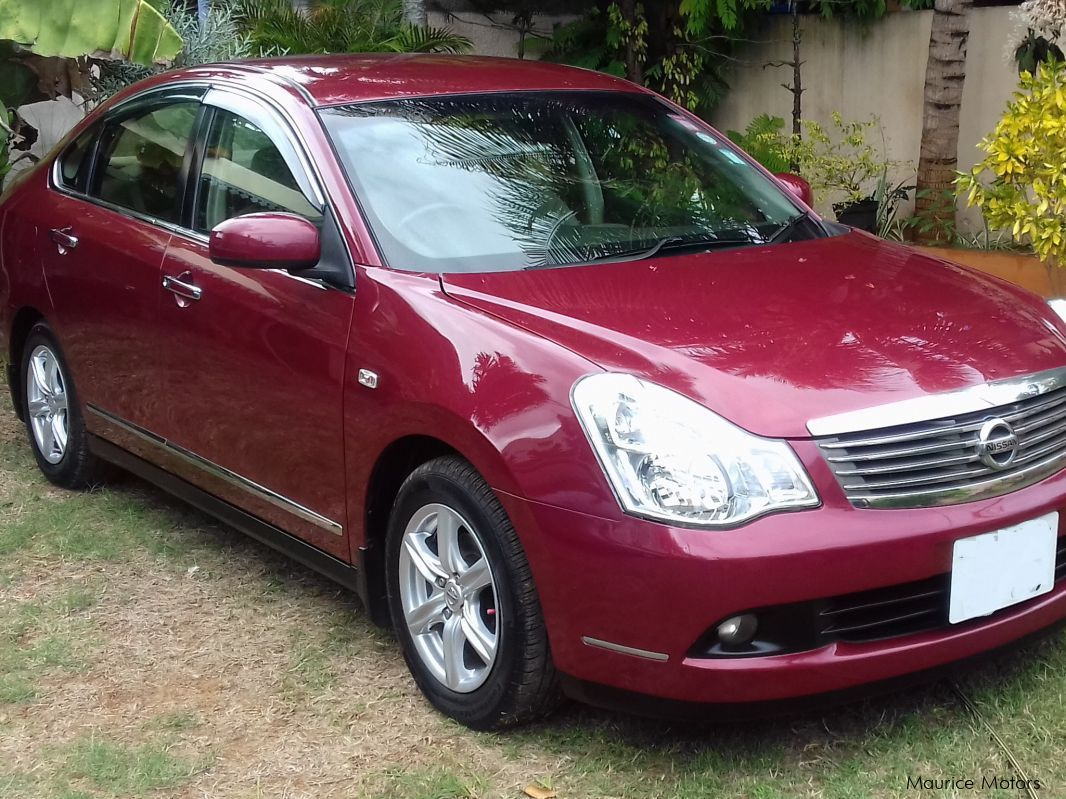 Used Nissan Bluebird 2008 Bluebird For Sale Triolet