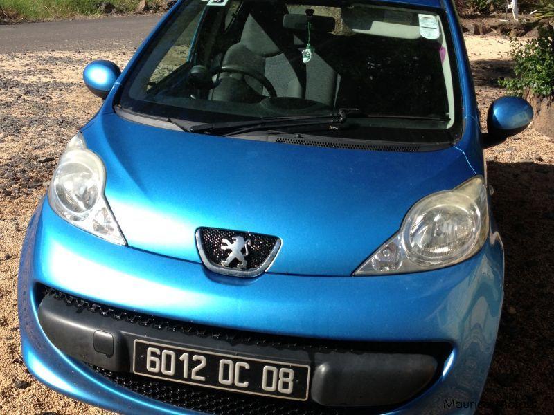 Used Peugeot 107 | 2008 107 for sale | Tamarin, Black River Peugeot ...