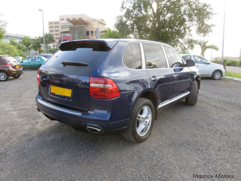 porsche cayenne manual for sale