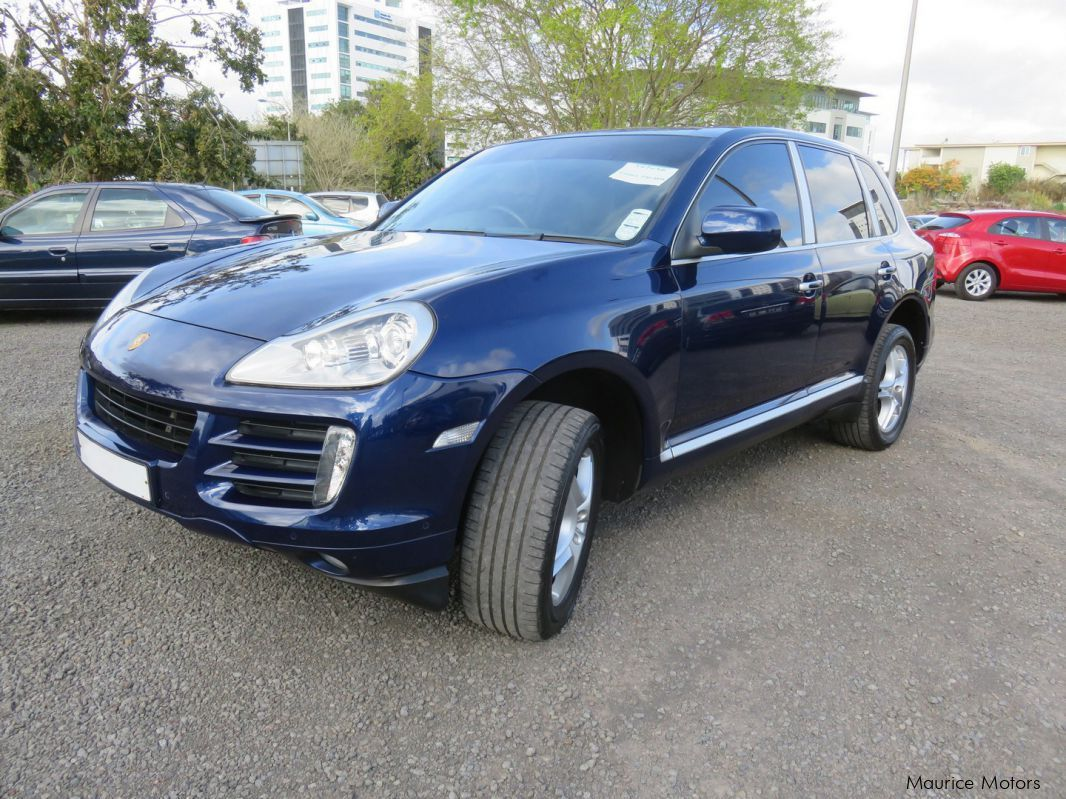 used porsche porsche cayenne v6 2008 porsche cayenne v6 for sale ebene porsche porsche. Black Bedroom Furniture Sets. Home Design Ideas