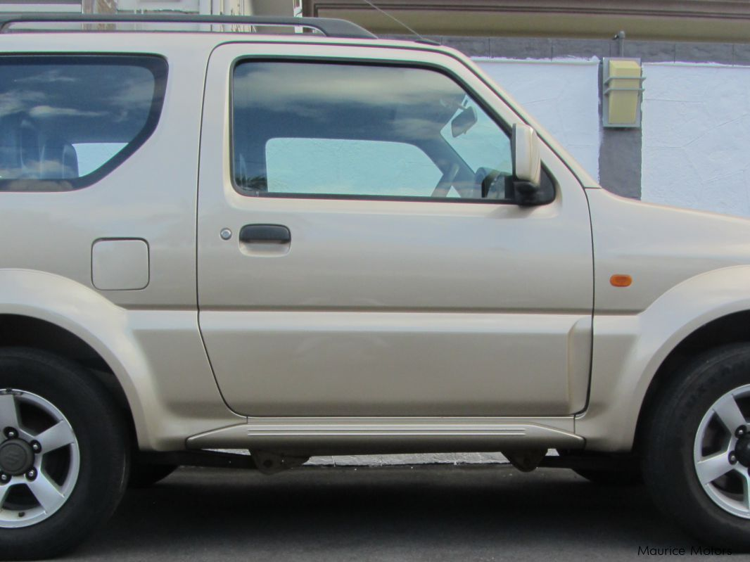 Second Hand Suzuki Jimny