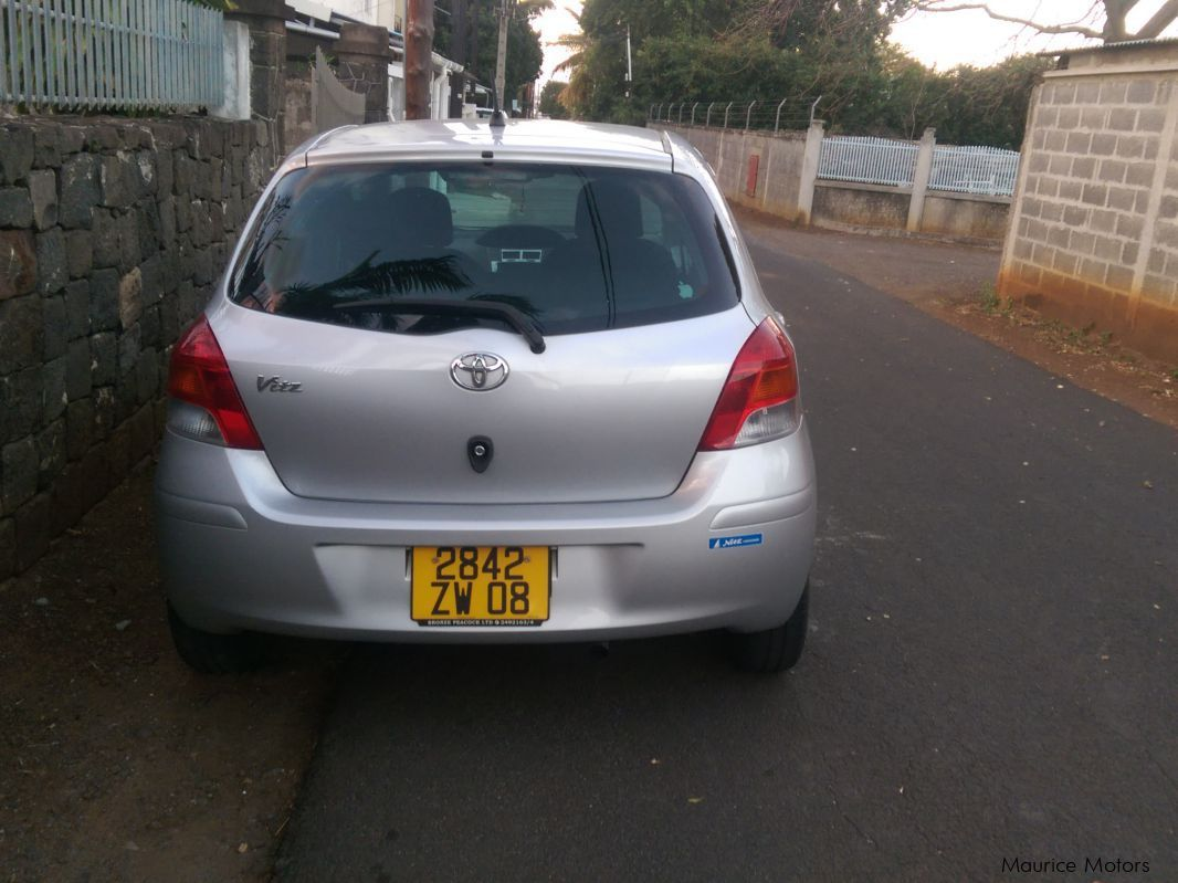 used toyota vitz 1300 2008 vitz 1300 for sale pointe aux sables toyota vitz 1300 sales. Black Bedroom Furniture Sets. Home Design Ideas