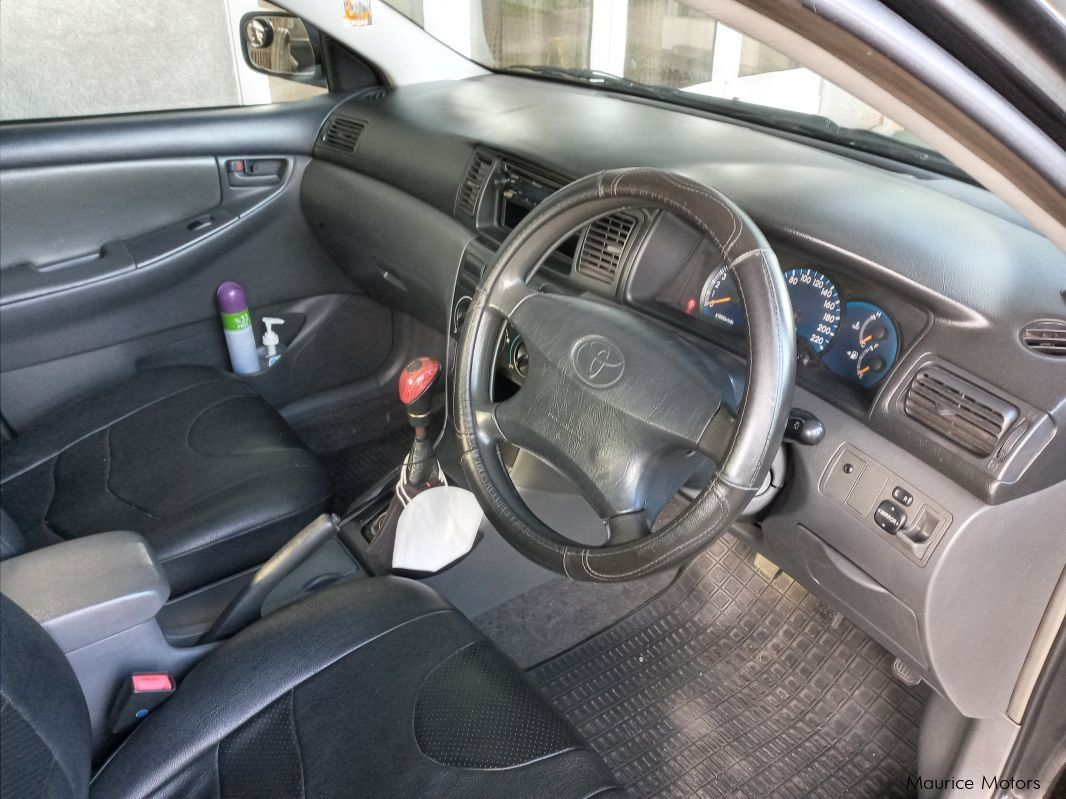 Used Toyota Yaris 2008 Yaris For Sale Camp De Masque