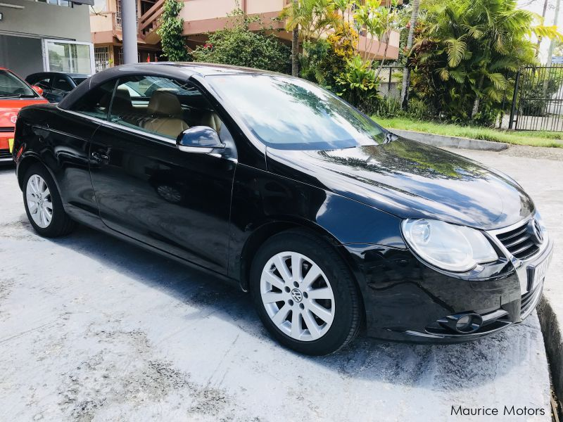 Vw Eos Owners Manual 2008