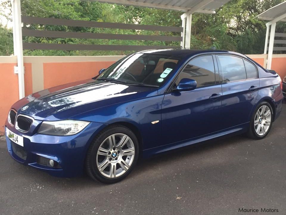 Used BMW 318i M Sport | 2009 318i M Sport for sale | Flic en Flac