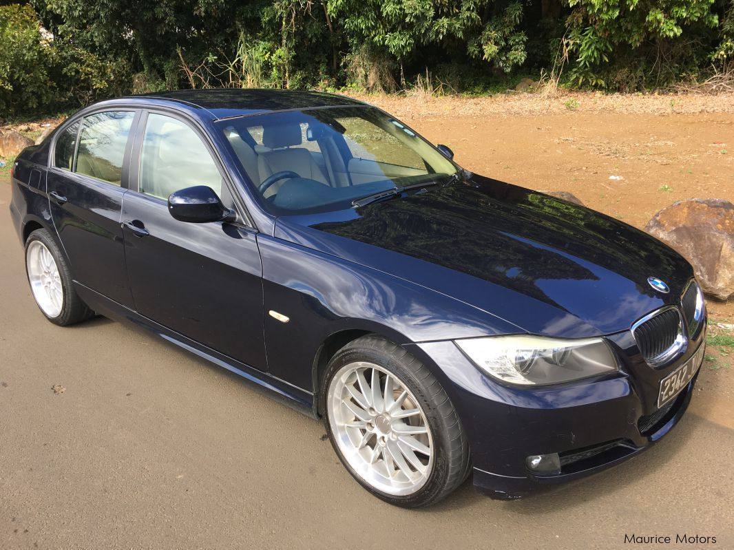 used bmw 320i 2009 320i for sale quatre bornes bmw 320i sales bmw 320i price rs 575 000. Black Bedroom Furniture Sets. Home Design Ideas