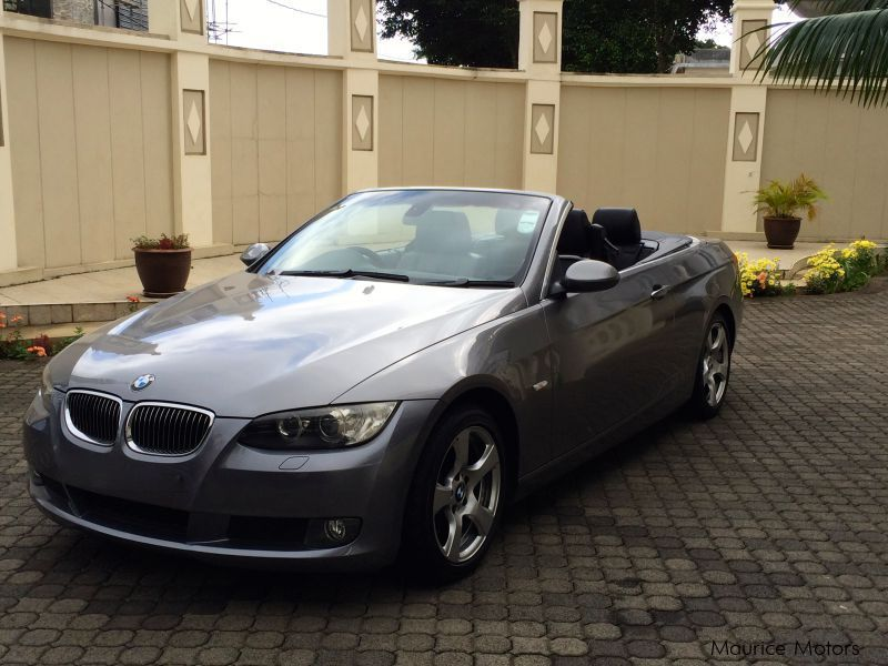Used BMW I I For Sale Beau Bassin BMW I Sales - Bmw 325i price