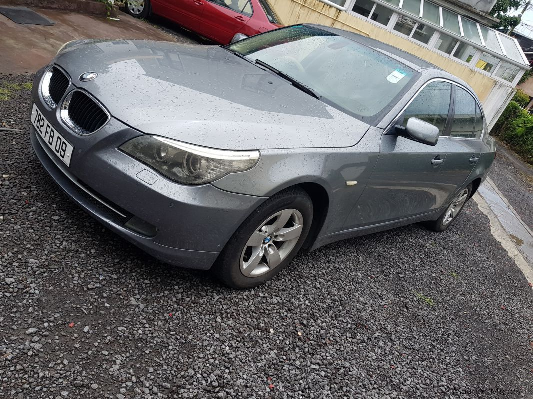 used bmw 520i 2009 520i for sale vacoas bmw 520i sales bmw 520i price rs 515 000 used cars. Black Bedroom Furniture Sets. Home Design Ideas