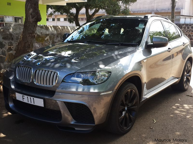Used Bmw X6 M Package 2009 X6 M Package For Sale