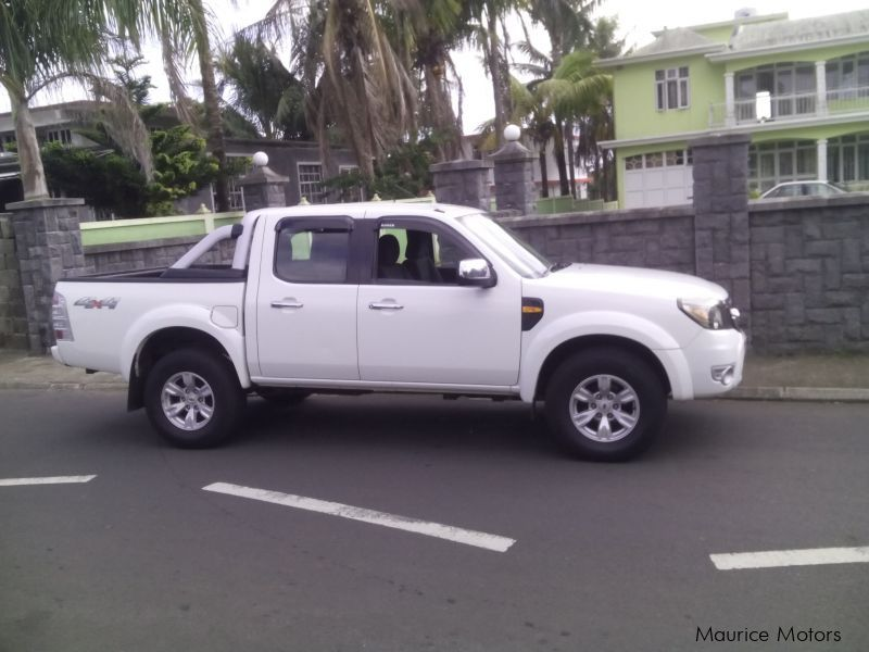 Used Ford Ranger Xlt 4x4 2009 Ranger Xlt 4x4 For Sale