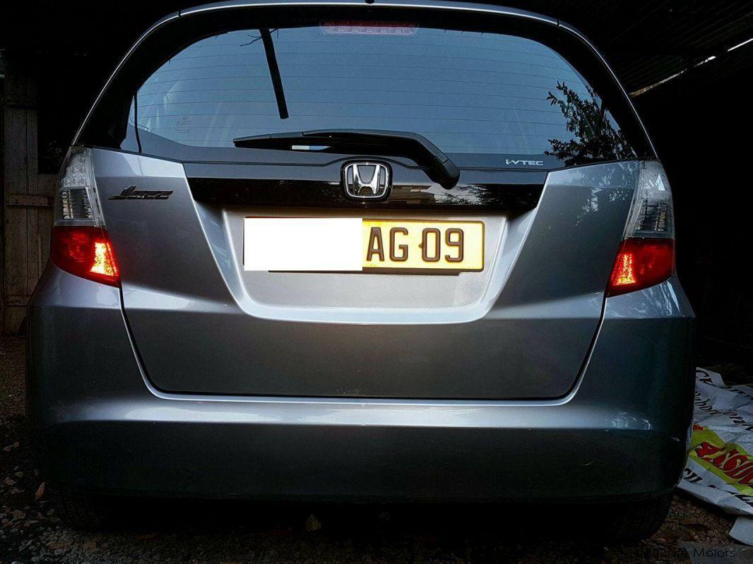 Honda jazz used car price 11