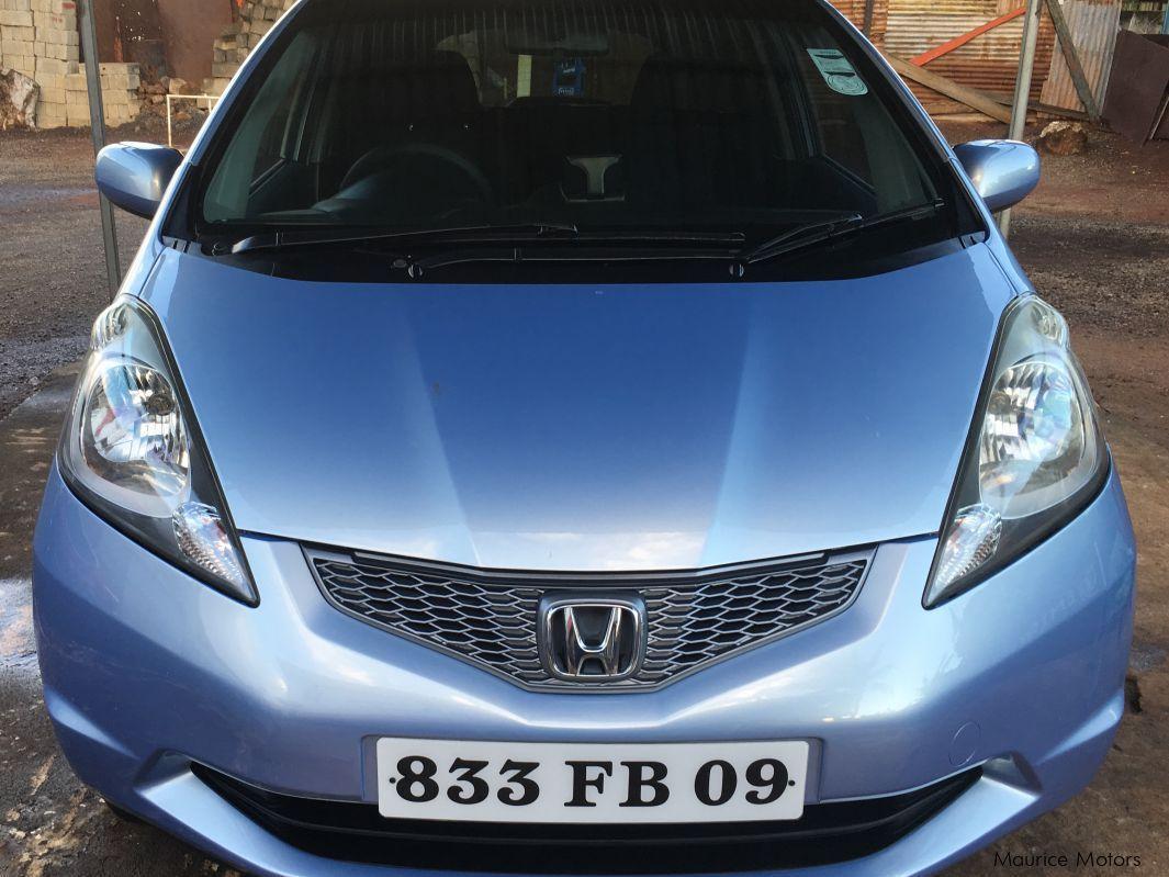 Honda jazz used car price 15