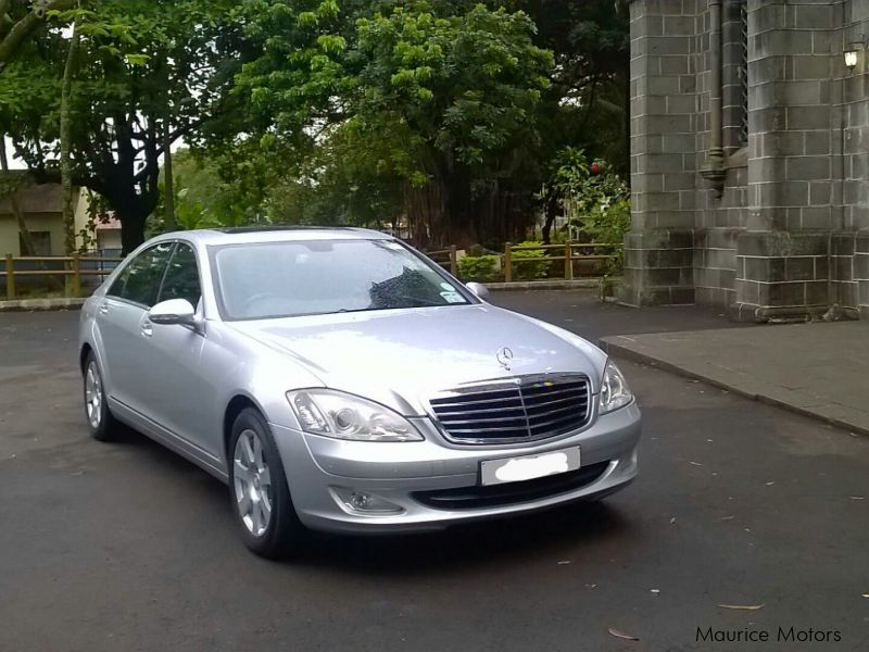 Used mercedes benz s 320 lwb 2009 s 320 lwb for sale for Mercedes benz s320 price