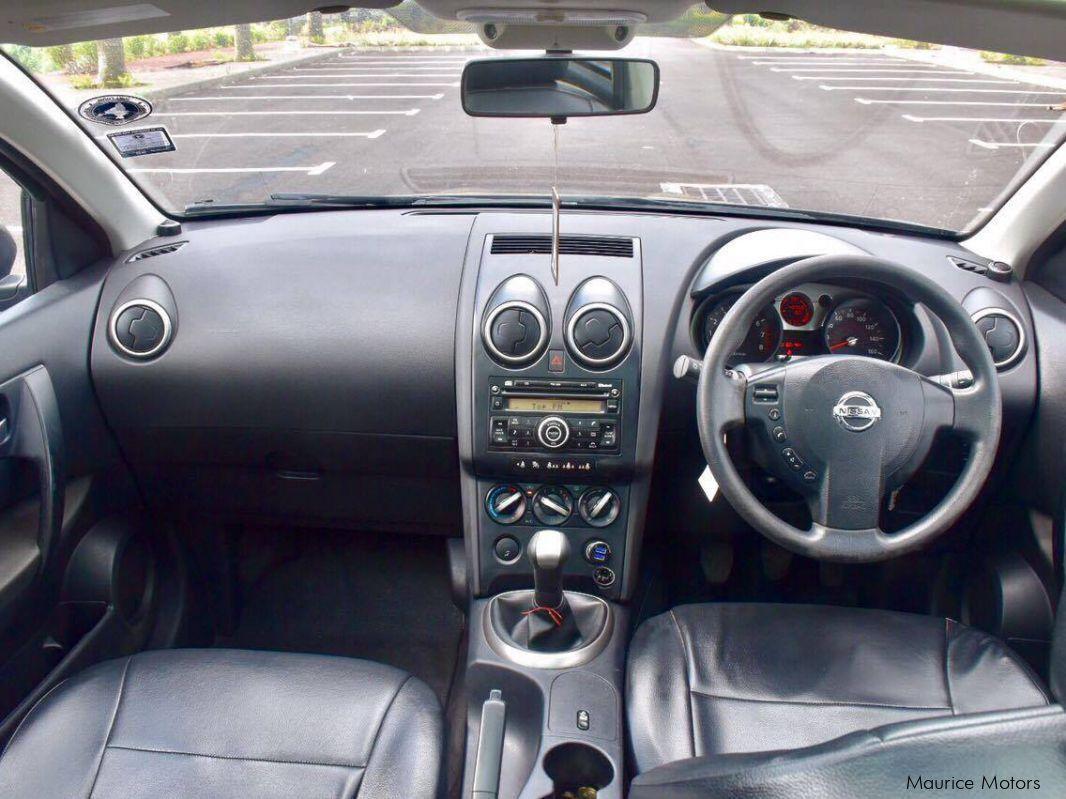 Used Nissan Quashqai 2 2009 Quashqai 2 For Sale