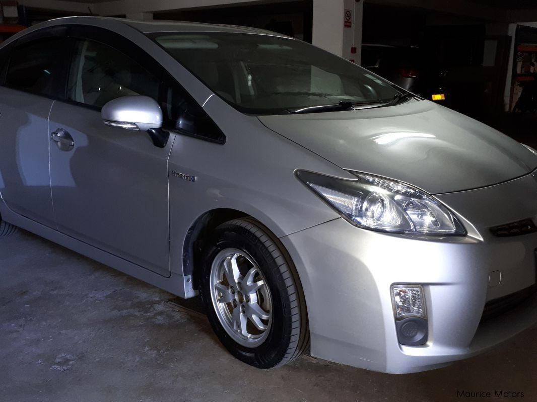 used toyota prius 3 2009 prius 3 for sale port louis toyota prius 3 sales toyota prius 3. Black Bedroom Furniture Sets. Home Design Ideas