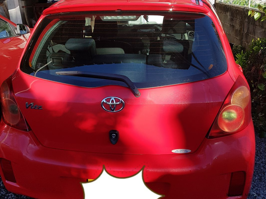used toyota rs vitz 2009 rs vitz for sale quatre bornes toyota rs vitz sales toyota rs. Black Bedroom Furniture Sets. Home Design Ideas
