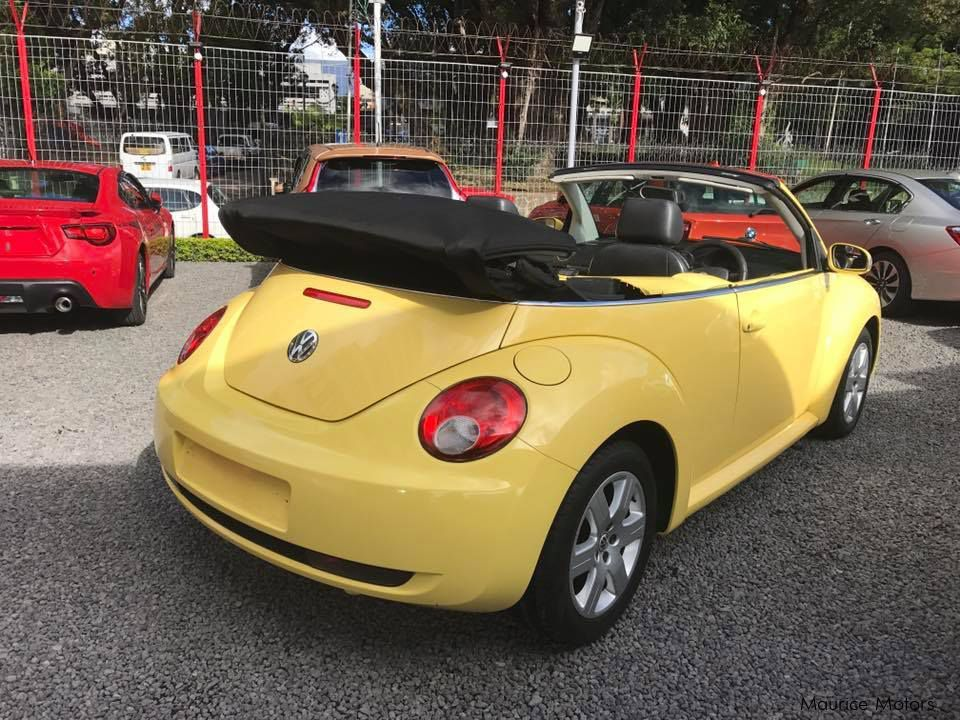 used volkswagen beetle convertible 2009 beetle convertible for sale vacoas volkswagen beetle. Black Bedroom Furniture Sets. Home Design Ideas