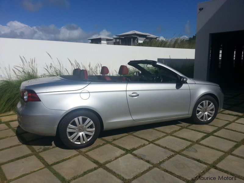 used volkswagen eos coupe cabriolet 2009 eos coupe cabriolet for sale mauritius volkswagen. Black Bedroom Furniture Sets. Home Design Ideas