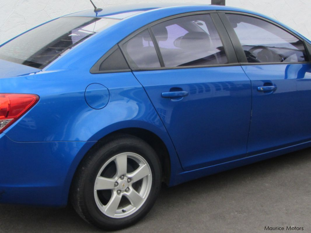 Used Chevrolet Cruze 2010 Cruze For Sale Belle Rose