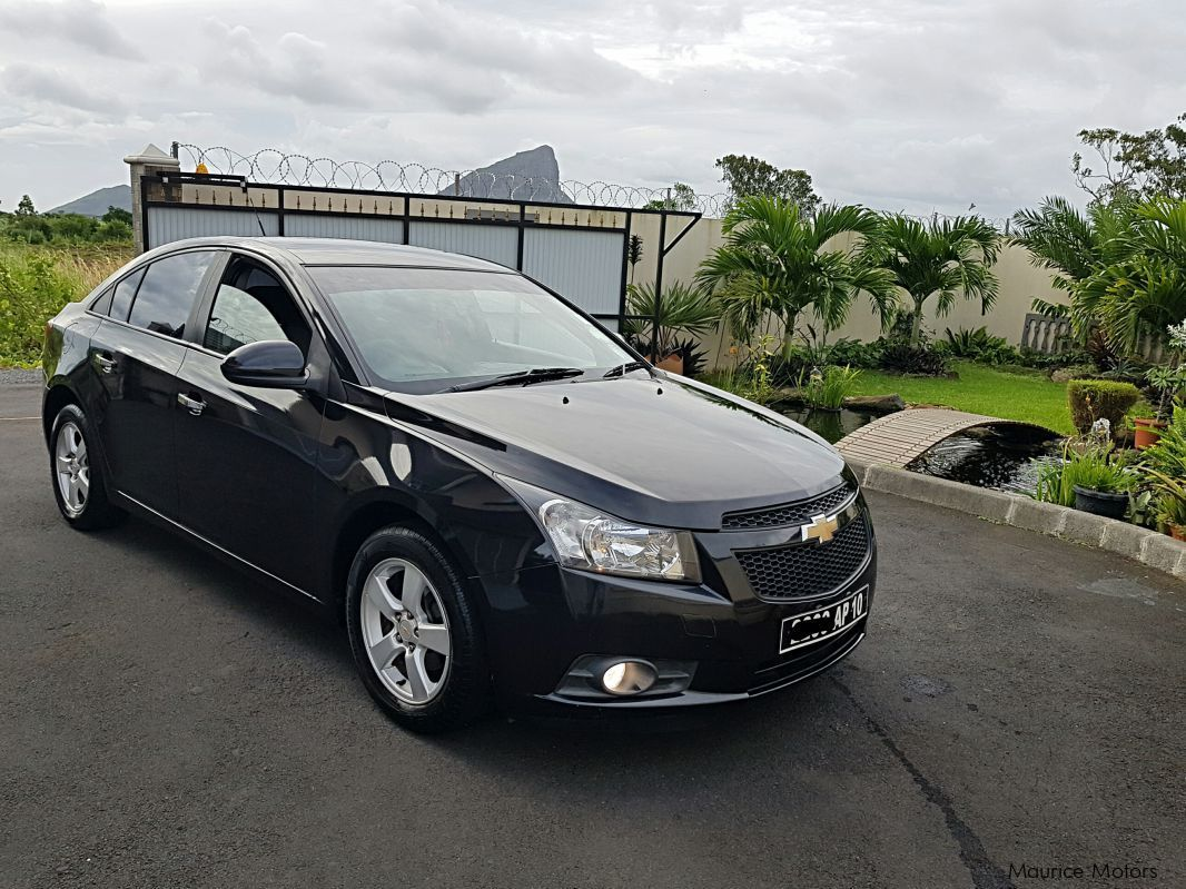 Used Chevrolet Cruze | 2010 Cruze for sale | Vacoas ...