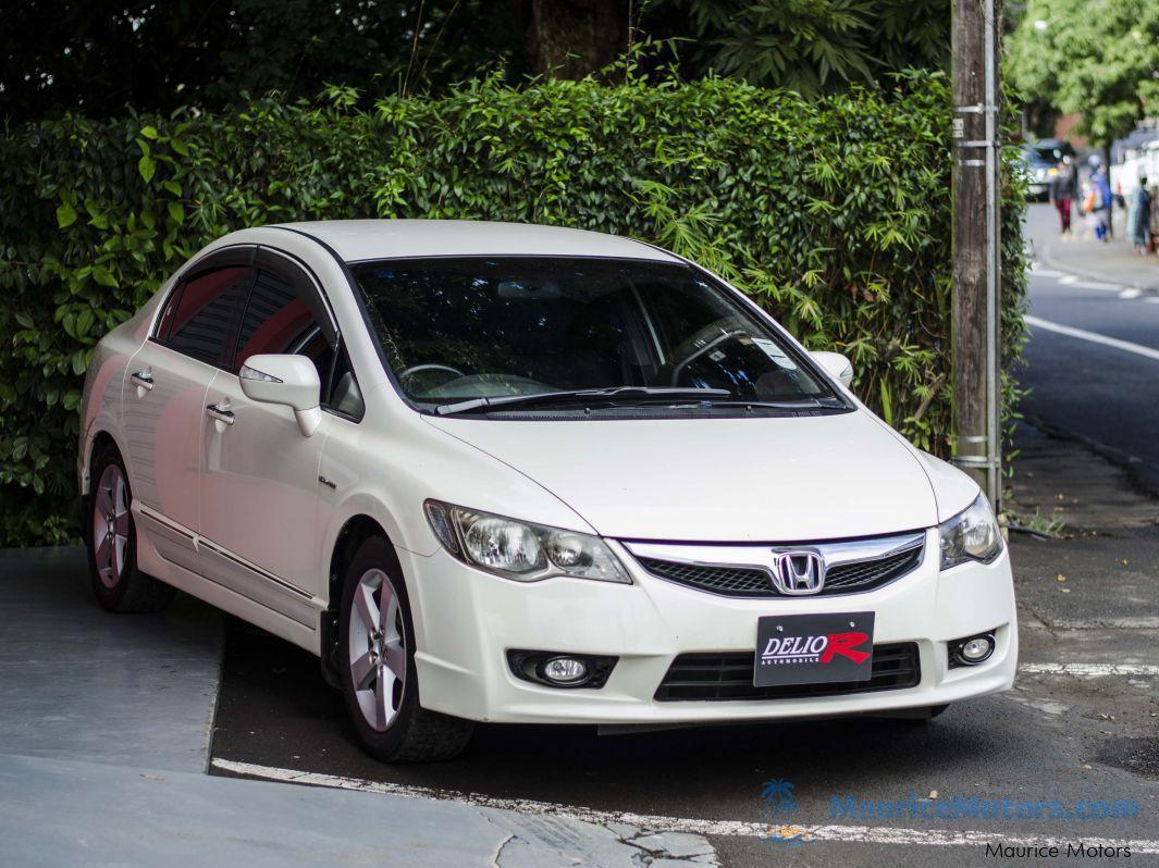 Honda CIVIC - MANUAL TRANSMISSION in Mauritius ...