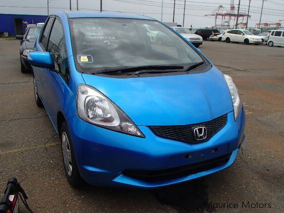Used Honda Fit G  2010 Fit G for sale  Port Louis Honda Fit G