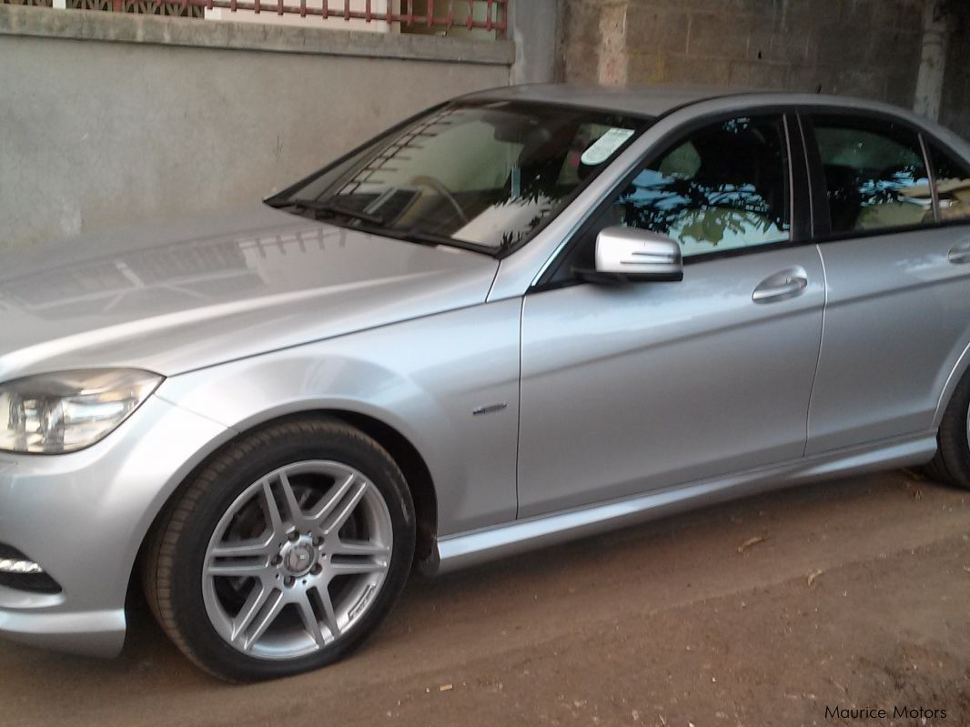 Used mercedes benz c180 amg 2010 c180 amg for sale for C180 mercedes benz