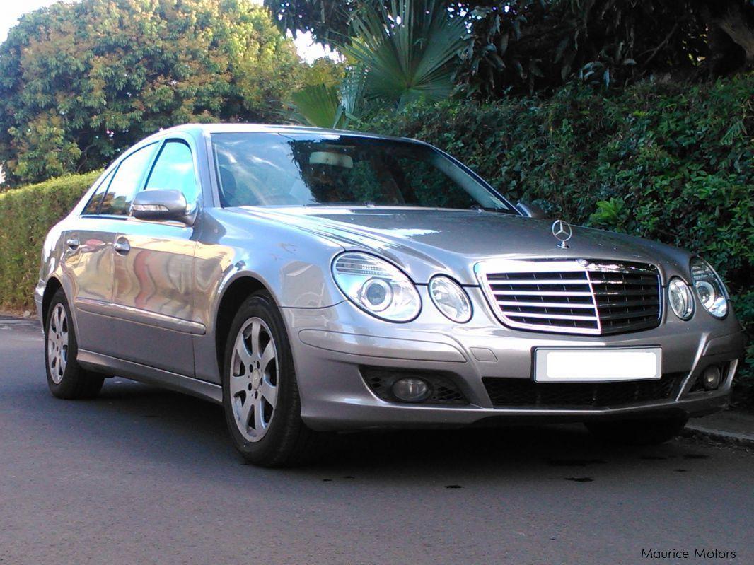 Used Mercedes-Benz E200 KOMP | 2010 E200 KOMP for sale ...