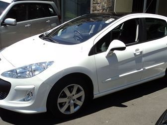 Used Peugeot 308 | 2010 308 for sale | Phoenix Peugeot 308 sales ...