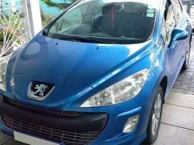 Used Peugeot 308 | 2010 308 for sale | Saint Pierre Peugeot 308 ...
