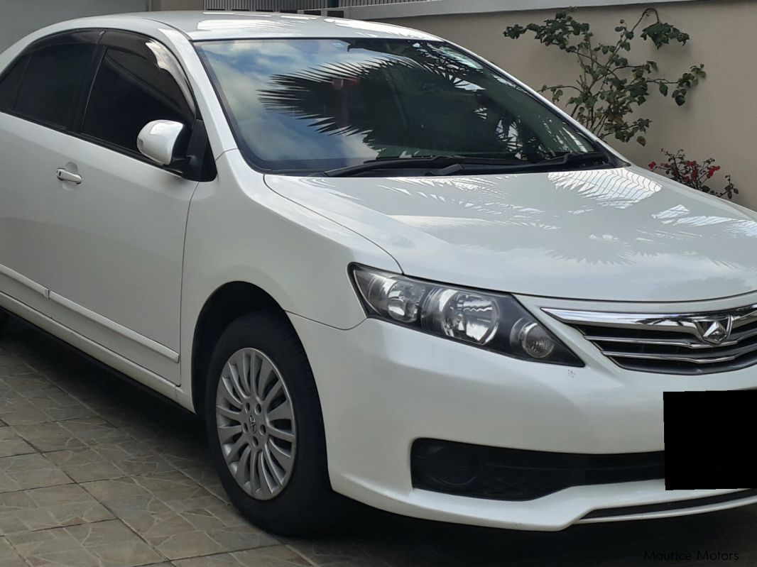 Used Toyota Allion 2010 Allion For Sale Rose Hill Toyota Allion Sales Toyota Allion Price