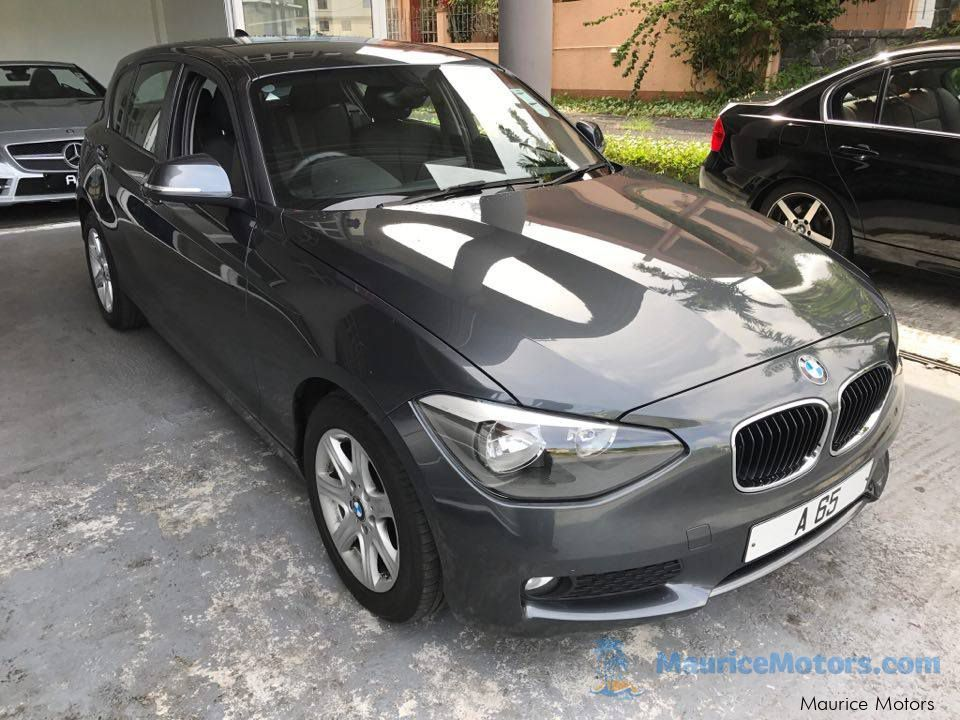 used bmw 116i twin power turbo 2011 116i twin power. Black Bedroom Furniture Sets. Home Design Ideas