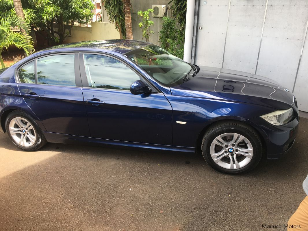 used bmw 316i 2011 316i for sale terre rouge bmw 316i sales bmw 316i price rs 825 000. Black Bedroom Furniture Sets. Home Design Ideas