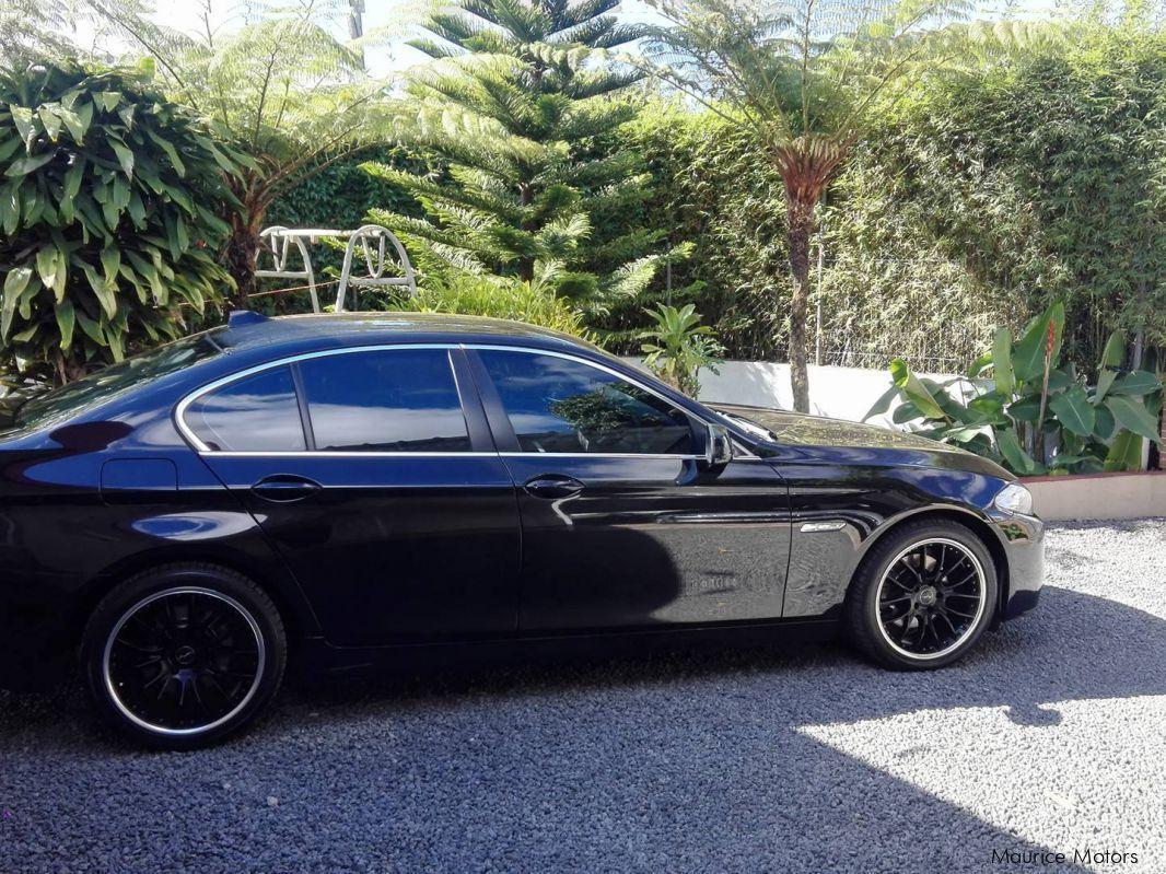 Used Bmw 520d 2011 520d For Sale Port Louis Bmw 520d