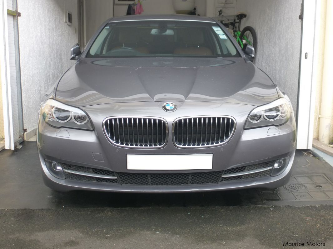 Used BMW 523i | 2011 523i for sale | Flic en Flac BMW 523i sales