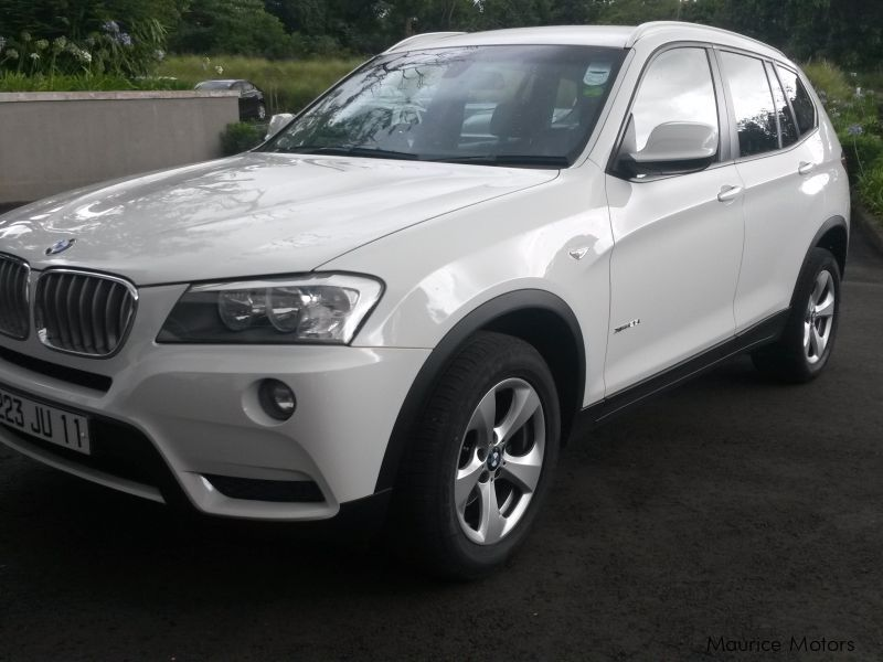 used bmw x3 28i 2011 x3 28i for sale floreal bmw x3 28i sales bmw x3 28i price rs. Black Bedroom Furniture Sets. Home Design Ideas