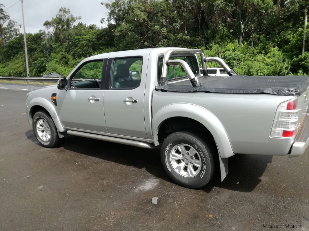 Used ford ranger tdci 3 0 4x4 2011 ranger tdci 3 0 4x4 for Used ford motors sale