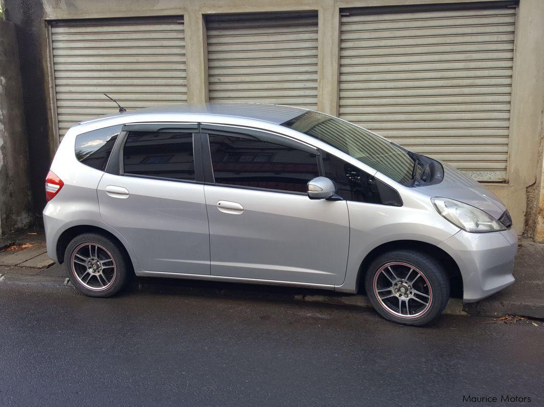 Used Honda Fit 2011 Fit For Sale Port Louis Honda Fit