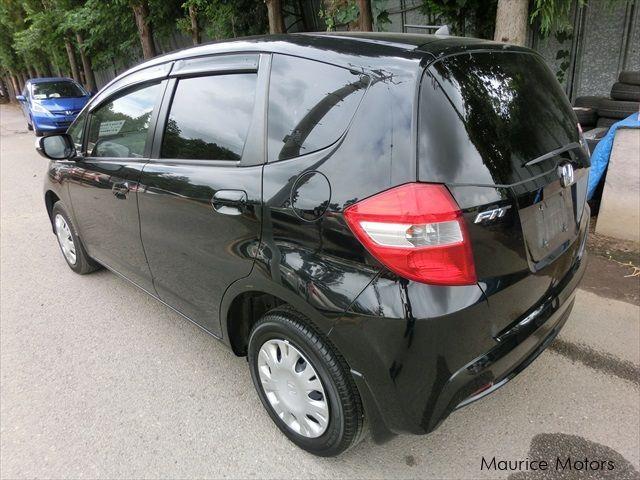 Used honda fit smart selection 2011 fit smart for Honda smart car