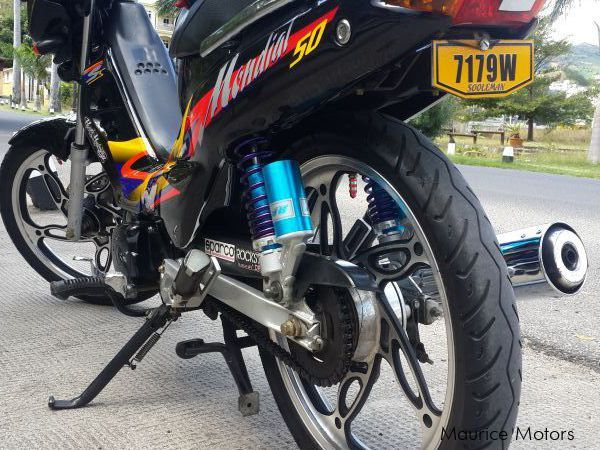 Used Other Mondial 50 Cc 2011 Mondial 50 Cc For Sale Port Louis Other Mondial 50 Cc Sales