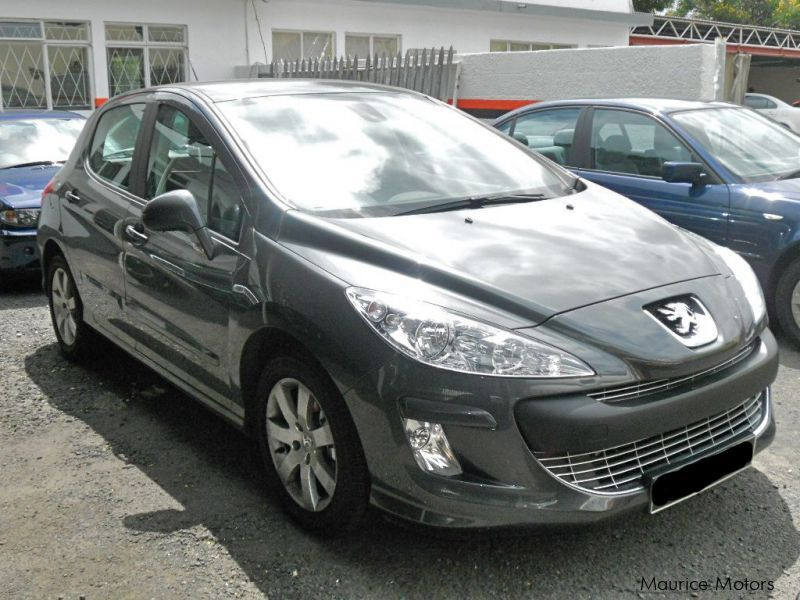 Used Peugeot 308 | 2011 308 for sale | Phoenix Peugeot 308 sales ...