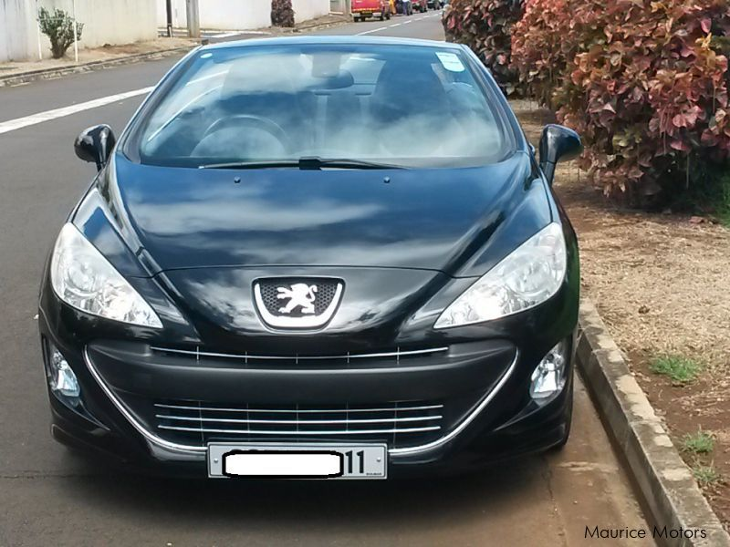 used peugeot 308 cc 2011 308 cc for sale albion peugeot 308 cc sales peugeot 308 cc price. Black Bedroom Furniture Sets. Home Design Ideas