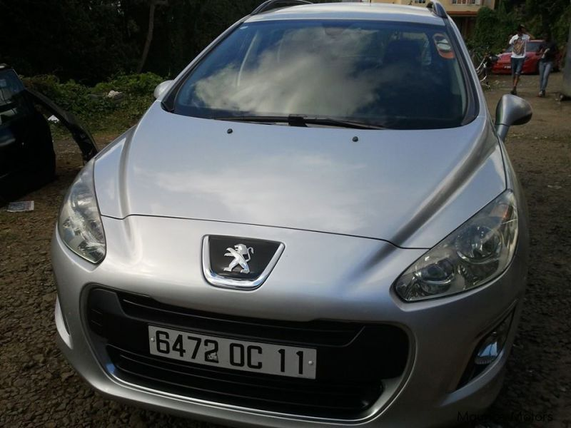 Used Peugeot 308 | 2011 308 for sale | Brisee Verdiere Peugeot 308 ...