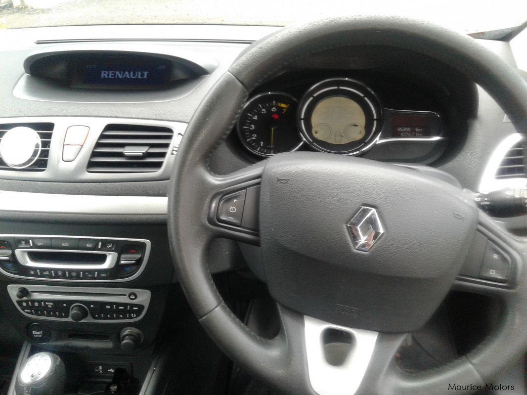 Used Renault Megane 3 2011 Megane 3 For Sale Curepipe