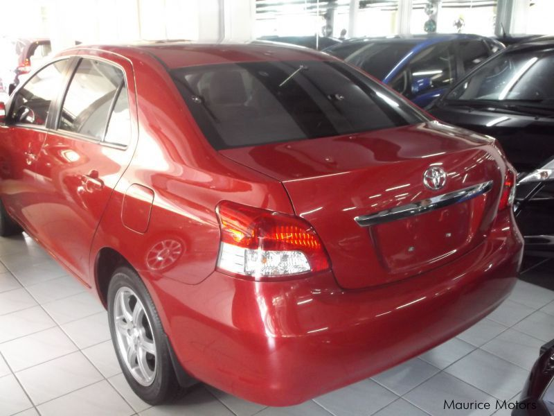 2011 Belta G - RED For Sale