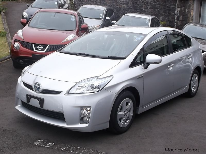 2011 Prius For Sale