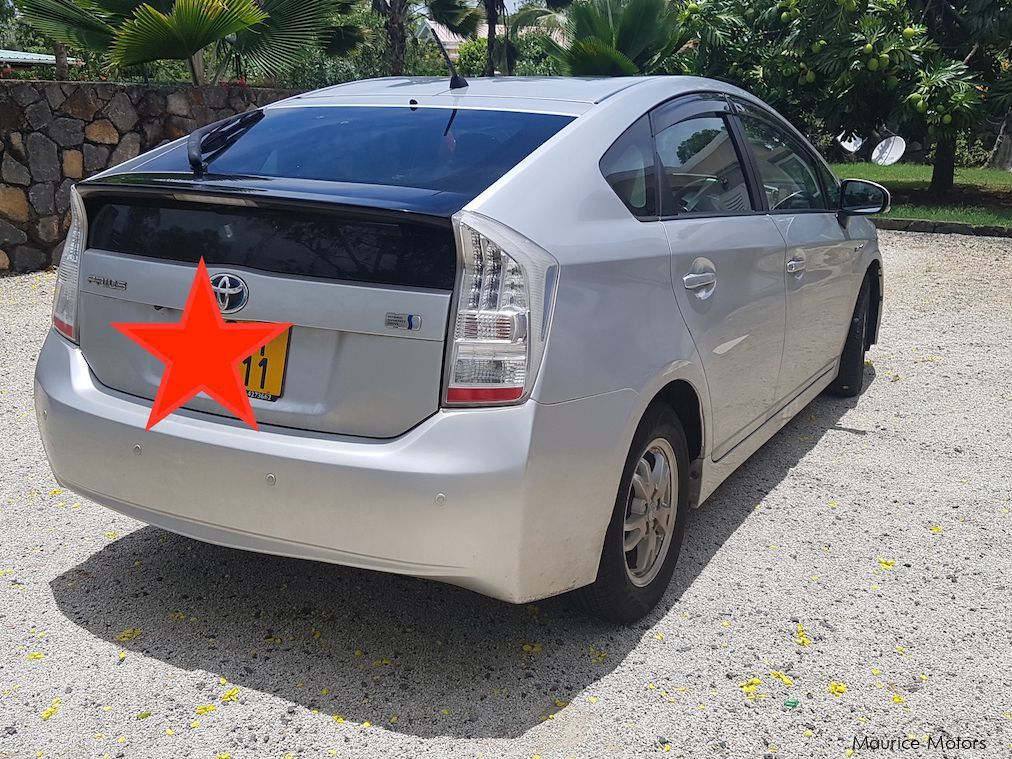 Toyota prius used car for sale usa 12